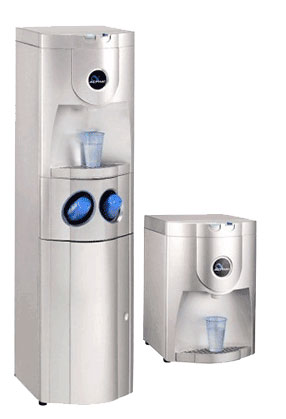Water Machines